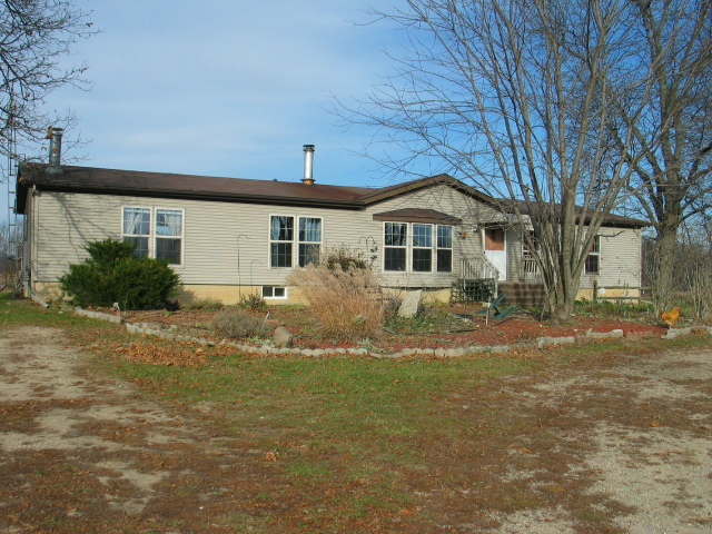 11628 Chandler Rd., Jerome,MI, MI 49249
