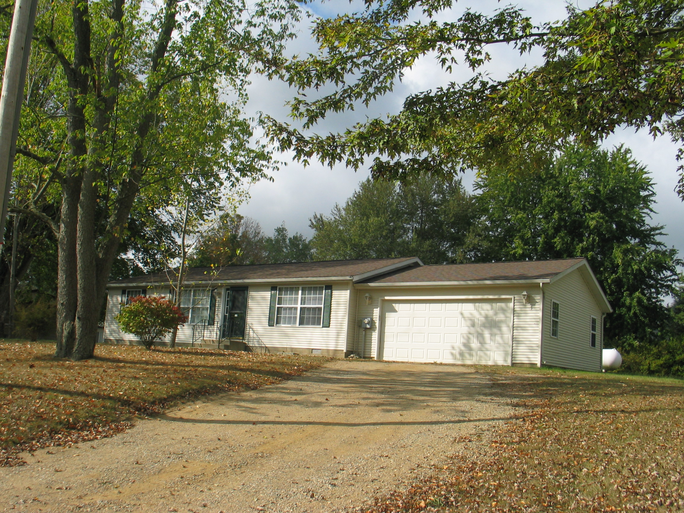 9324 Terraceview Ct, Jerome,-MI, MI 49249