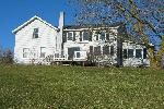 FARM HOUSE ON THE HILL WITH 2 ACRES, LENAWEE COUNTY