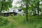 HOME AND ACREAGE ON WATERFRONT, SOMERSET TOWNSHP
